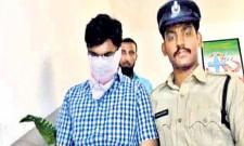 TV actress Jhansi suicide: Boyfriend taken into Remand - Sakshi