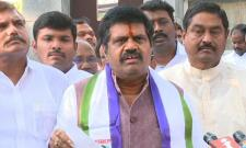 MP Avanthi Srinivas Comments After Joins YSRCP - Sakshi