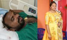 Jyothi Was Murdered By His Lover Chunchu Srinivas Rao - Sakshi