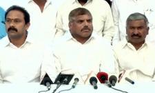 Good Days For BC People With YS Jagan BC Declaration Said By YSRCP Leader Botsa Satyanarayana - Sakshi