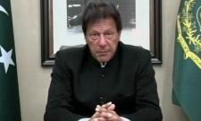 Pakistan PM Imran Khan Respons on Pulwama Terrorist Attack - Sakshi
