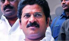 Revanthreddy attends ED investigation over Cash for Vote case - Sakshi