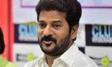 A Revanth Reddy grilled by ED in cash-for-vote scam - Sakshi