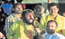 Chintamaneni Prabhakar Controversial Comments Over Dalits - Sakshi