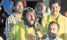 TDP MLA Chintamaneni Prabhakar controversial comments On Dalits - Sakshi