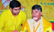 Nara Lokesh can win a direct elections? - Sakshi