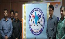 National Weightlifting Championship in Visakhapatnam - Sakshi