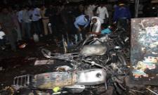 Six years on, memories of Dilshuknagar blast still haunt citizens - Sakshi