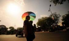 Heat Wave in Andhra Pradesh and Telangana - Sakshi