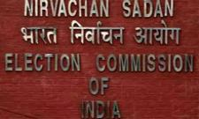 EC may announce Lok Sabha poll schedule in Next month - Sakshi