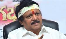 Veteran Director Kodi Ramakrishna Passes Away - Sakshi