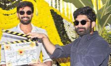 Ratsasan Telugu remake starring Bellamkonda Sai Sreenivas - Sakshi