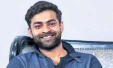 Valmiki is the film directed by Harish Shankar - Sakshi
