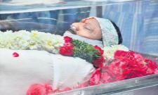 Kodi Ramakrishnas death was the shock of every Telugu film - Sakshi