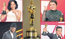Green Book wins Oscar award for Best Picture - Sakshi