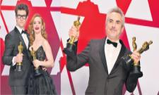Green Book wins best picture at Oscars - Sakshi