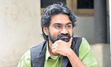 Rahul Ramakrishna in American Thriller 'Silk Road'  - Sakshi