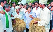 YS Jagan's Rythu Bharosa Yatra - Sakshi
