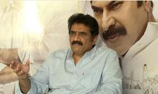 Rao Ramesh Talks About Yatra Movie Success - Sakshi