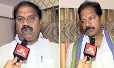 YSRCP Leader Kona Raghupathi Criticises Chandrababu Naidu Over Fake Survey - Sakshi