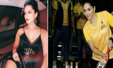 My favourite is Dhoni, Sunny Leone - Sakshi