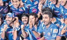 Ipl special story on mumbai indians - Sakshi