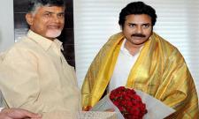 TDP Changed Candidates For Janasena In Andhra Pradesh Election 2019 - Sakshi