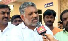 Chandrababu Failures Are Our Success Says Chevireddy Bhaskar Reddy - Sakshi
