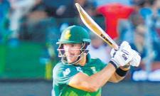 South Africa sweep Sri Lanka series - Sakshi
