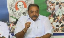 Gangula Prabhakar Reddy Slams TDP Government - Sakshi