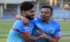 Ricky Ponting heaped praise on Rishabh Pant - Sakshi