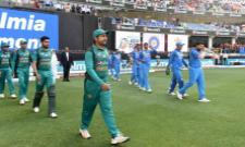 pak cricket Board pays compensation to BCCI - Sakshi