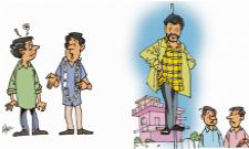 Balakrishna Could Not Attendant Even Single Janmabhoomi Program In Hindupur - Sakshi