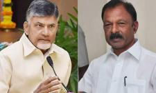 Is chandrababu naidu supporting to raghuveera reddy? - Sakshi