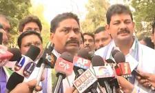 I Will Defeat Galla Jayadev In Guntur Says Modugula Venugopal Reddy - Sakshi