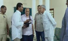 YS Jagan files nomination from Pulivendula - Sakshi