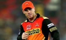 David Warner Says World Cup Not On My Mind Want To Do Well For Sunrisers - Sakshi