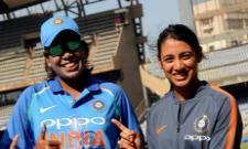 ICC Women ODI Rankings Mandhana And Jhulan Stay At Top - Sakshi