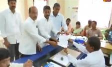 YS Jagan Files Nomination Papers for Pulivendula Assembly Seat - Sakshi