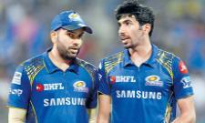 fourth trophy targets the Mumbai Indians - Sakshi