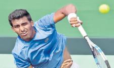 Prajnesh Gunneswaran advances to Miami Open main draw - Sakshi