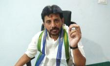 YSRCP MP Contest Duvvada Srinivas Got Emotional In YS Jagan Palasa Public Meeting - Sakshi