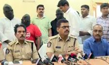 Three Pistols Found In palnadu Area - Sakshi