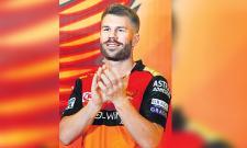 David Warner Thanks to Sunrisers Hyderabad Team Management - Sakshi