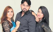 Darpanam Movie Trailer launch - Sakshi