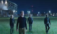 AR Rahman MusicFor Avengers End Game - Sakshi