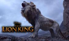 Disney Live Action Remake The Lion King Trailer Out - Sakshi