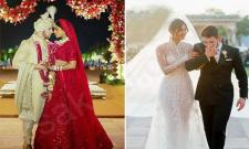 Priyanka Chopra Comments On Nick Jonas Says She Never Thought Married Him - Sakshi