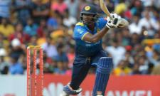 Mathews back, Chandimal dropped from Sri Lankas World Cup plans - Sakshi