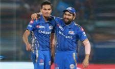 Rohit Says Rahul Chahar a Smart Guy And Love His Attitude - Sakshi